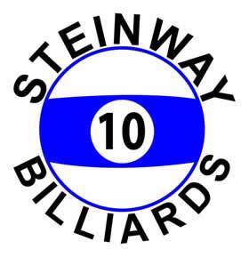 Steinway Cafe Billiards